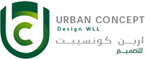 Welcome To Urban Concept Logo